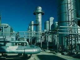 Модернизация, расширение и построение заводов под ключ