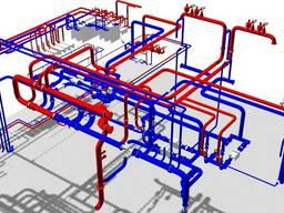 Модернизация систем отопления