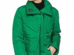 Модная куртка на весну с 44 по 54 размер 3цвета