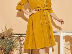 Модное женское платье (48-58), доставка по Украине
