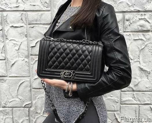 86318ce1426f Модные и качественные сумки Шанель бой . цена, фото, где купить Одесса,  Flagma.ua #4290046