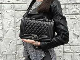 Модные и качественные сумки Шанель бой .