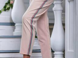 Модные женские брюки (42-50) , доставка по Украине