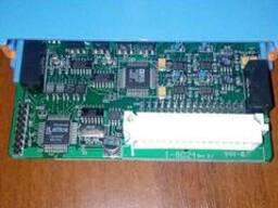 Модуль аналогового вывода I-8017 н