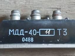 Модуль диодный МДД-40-11 Т3