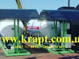 Модуль для газа, газовая заправка колонка Dragan 5