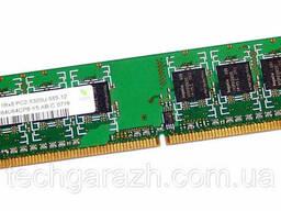 Модуль памяти для компьютера DDR2 512MB 1Rx8 333MHz. ..