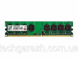 Модуль памяти для компьютера Transcend DDR2 DIMM 512MB. ..