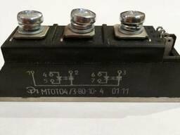 Модуль силовой МТОТО4/3-80-10,МТОТО4/3-80-12