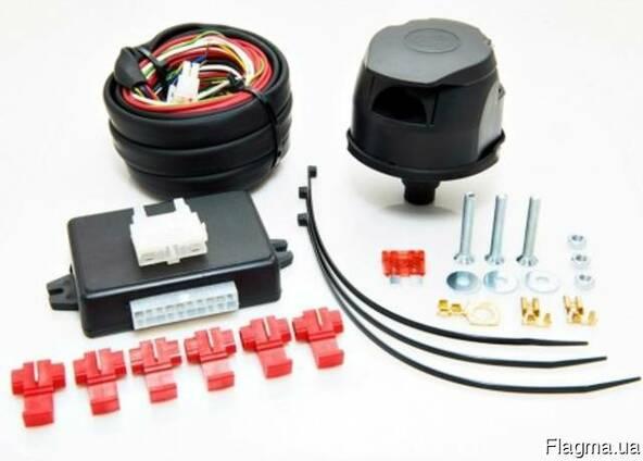 Модуль согласования фаркопа Unikit 2G, отключает парктроник