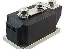 Модуль тиристорный МТТ2-630-12, МТТ630-12,МТ3-650-12