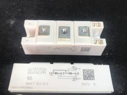 Модули силовые тиристорные SKKT 162/16E Semikron
