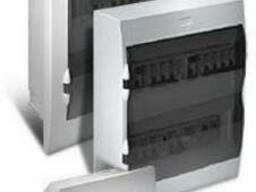 Модульный щит Schneider Electric серии Kaedra, Mini Pragma