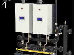 Модульные газовые котлы Riello серии Condexa PRO