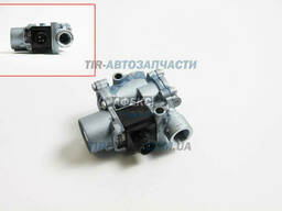 Модулятор ABS DAF, Iveco, Scania, Volvo Ports 1, 2:. ..