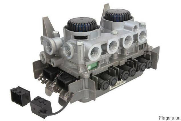 Б/у модулятор тиску ABS 4S/3M, EBS-D/RSS 24В KOGEL; KRONE