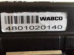 Модулятор ЕBS прицепа /Wabco 4801020140 reg