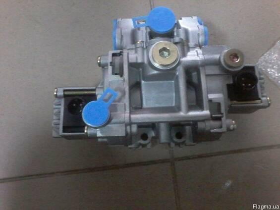 Модулятор (кран) ABS 4721950410 2517-01 MAY