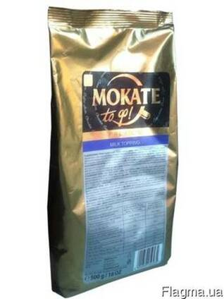 Mokate topping premium 0,5кг