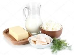Молочная продукция для общепита HoReCa.