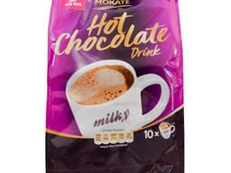 Молочный Шоколад с магнием Mokate Caffetteria Milk...
