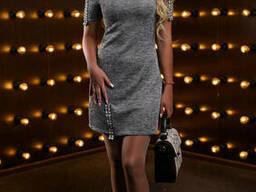 Молодежное женское платье 44-50 , доставка по Украине