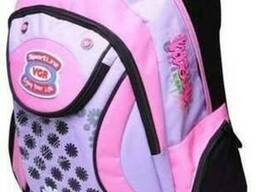 Молодежные рюкзаки - фото 1