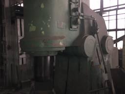Молот ковочный М4140Б