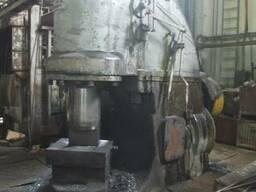 Молот кузнечный М418, п.ч. 1000 тонн
