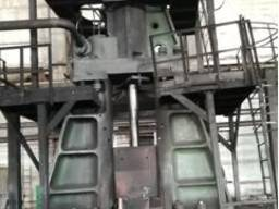 Молот паровоздушный М2152 усилием 16т