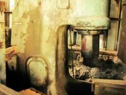 Молот пневматичний 120кг мр-4129А б\у