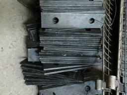Молотки для измельчения древесины