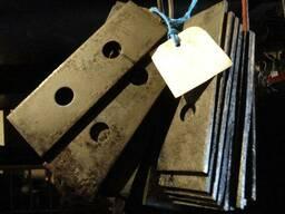 Молотки для всех видов дробилок - фото 1