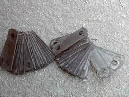 Молотки для всех видов дробилок - фото 2
