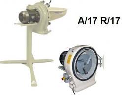 Молотковая мельница A/17- R/17 для производства зерна Peruzz
