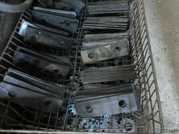 Молотки для дробилки м-рол (M-ROL)