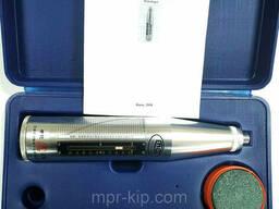 Молоток Шмидта МШ-75 ( или склерометр ) в металлическом корпусе (энергию удара 735 Дж). ..