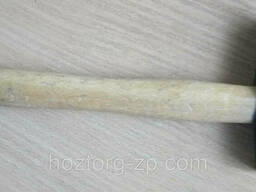 Молоток слесарный с деревянной ручкой 0, 8 кг
