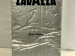 Кофе молотый Lavazza Qualita Rossa 250 г в серой пачке (Италия)