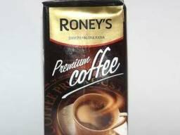 Молотый кофе Roneys - 100% Арабика!