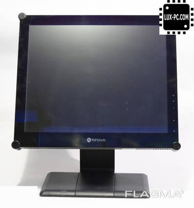 """Монитор с защитным стеклом Neovo X-19A / 19"""" / 1280 x 1024 /"""