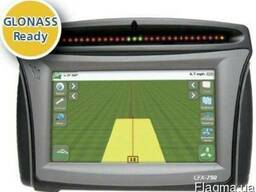 Монитор GPS для трактора Trimble CFX 750 Lite