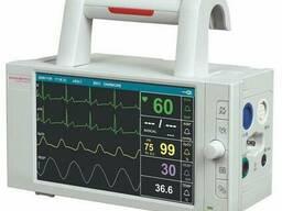 Монитор пациента PRIZM5 ENSTCeР с капнографом