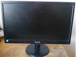 Монітор Philips 193V € 40,50