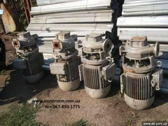 Моноблочный насос КМ 80-50-200 Цена КМ 100-65-160 и др.