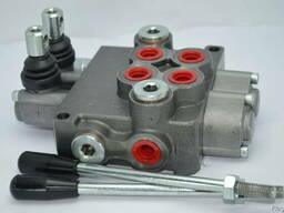 Моноблочный распределительный клапан MS45-2