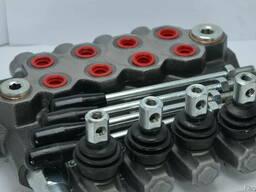 Моноблочный распределительный клапан M70-4