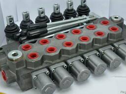 Моноблочный распределительный клапан M70-6