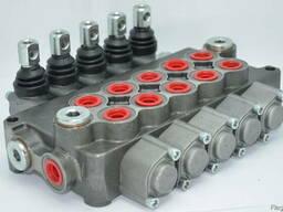 Моноблочный распределительный клапан MS45-5
