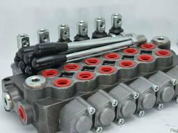 Моноблочный распределительный клапан MS45-6